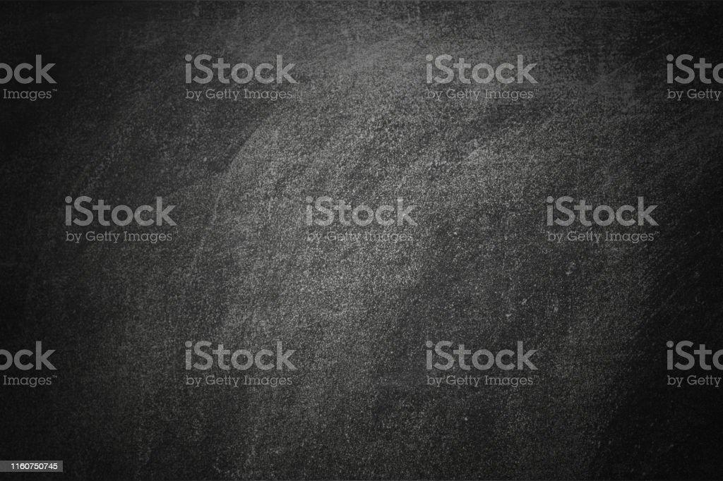 chalkboard and blackboard texture background