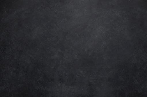 istock Chalkboard - Back To School Theme 506177878