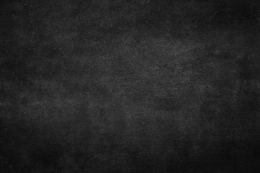 chalkboard, blackboard texture with copy space. blank