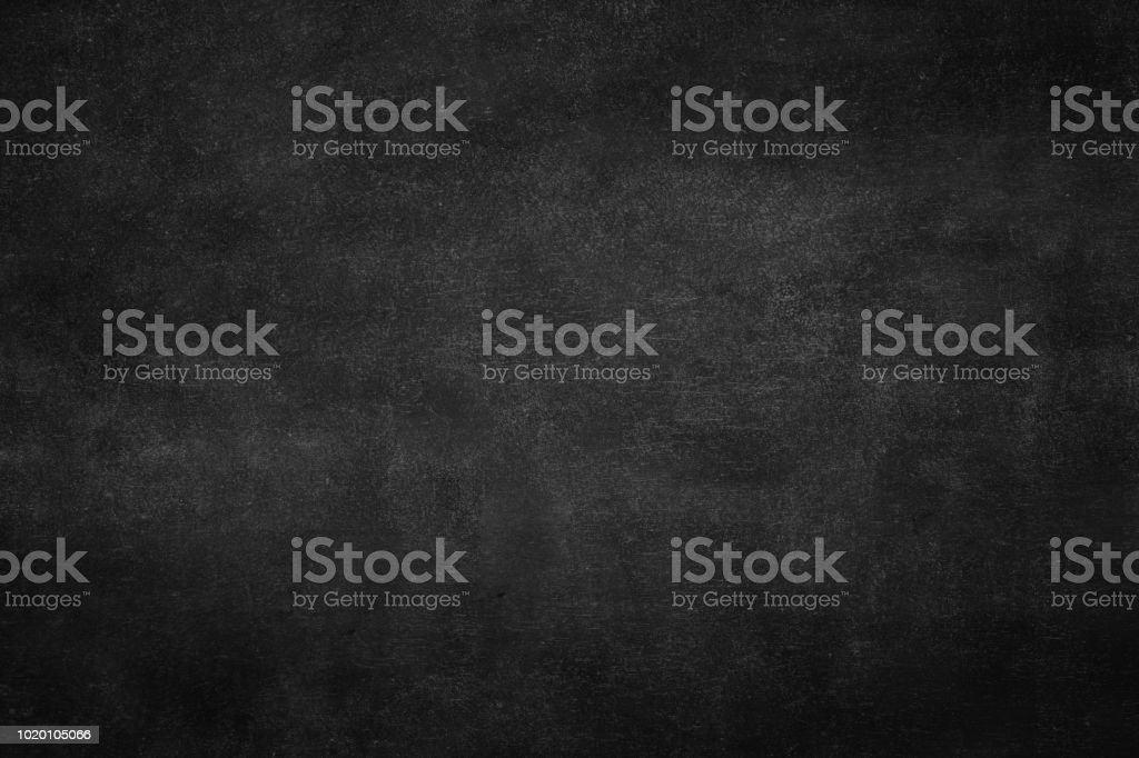 chalkboard, blackboard texture with copy space. blank stock photo