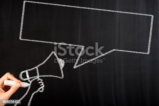 istock Chalkboard Messages 858556452