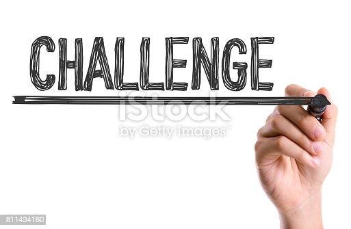 istock Challenge 811434160