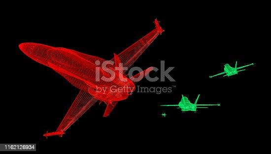 istock Challenging Air Target 1162126934