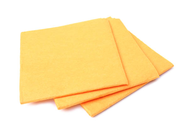 chamois cloth - rag stock pictures, royalty-free photos & images