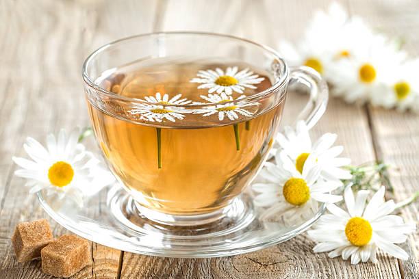 Chamomile tea – Foto