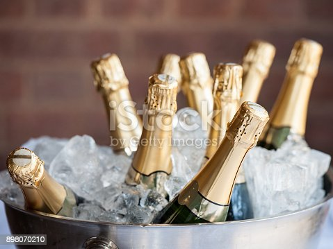 istock Champagne on Ice 898070210