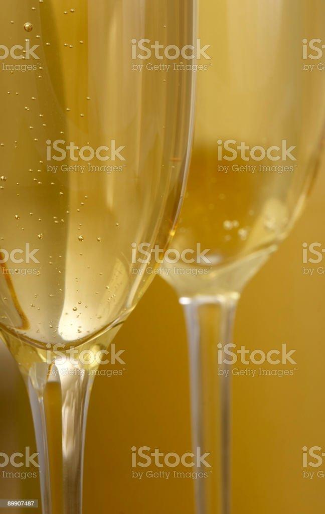 Шампанское Стоковые фото Стоковая фотография
