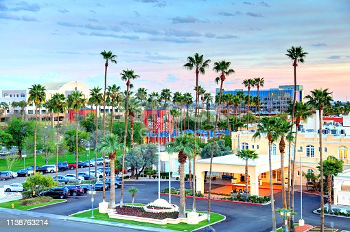 Chandler is a city in Maricopa County, Arizona, United States, and a prominent suburb of the Phoenix, Arizona, Metropolitan Statistical Area.