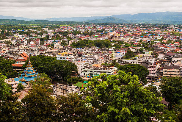 Chiang Mai – Foto
