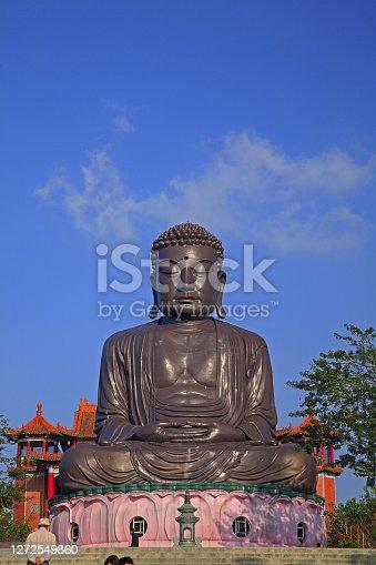 Changhua Bagua Mountain Giant Buddha Taiwan