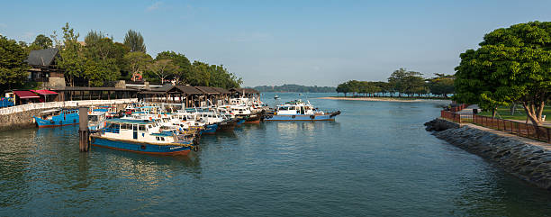 Changi Point Ferry Terminal - Gateway to Pulau Ubin – Foto
