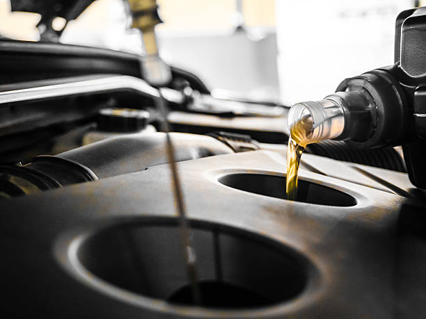 the benefit of oil engine Angie's list automobile pros explain the benefits and drawbacks of synthetic motor oil, such as its cost, durability and function.