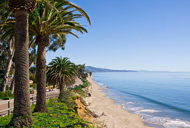 Channel Drive  santa barbara california stock pictures, royalty-free photos & images