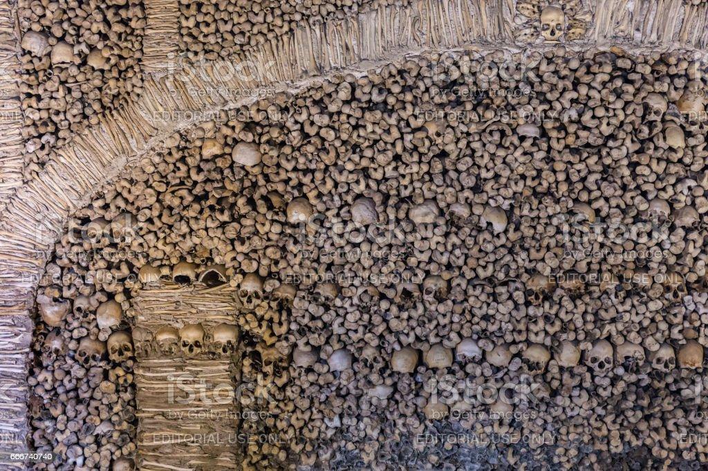 Chapel of Bones – Foto