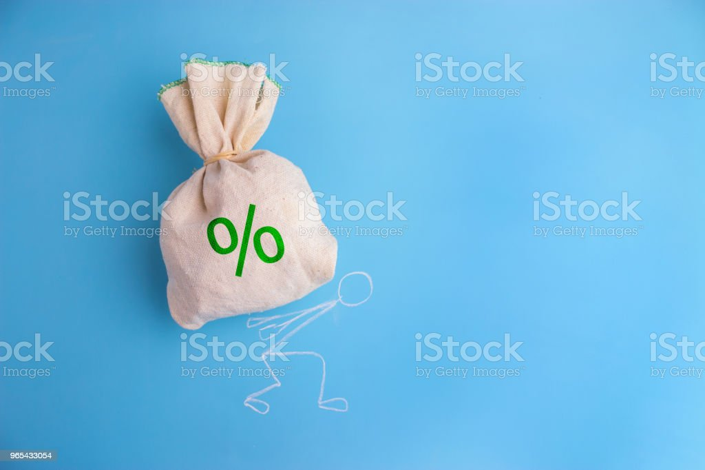 character carry heavy bag royalty-free stock photo