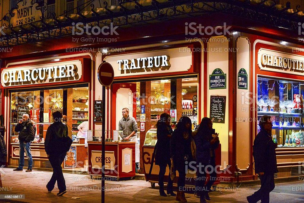 Charcutier Traiteur, Paris – Foto