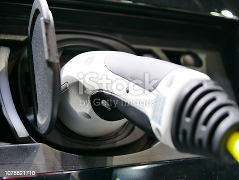 istock Charging Station technology energy 1075821710