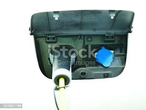 istock Charging Station technology energy 1075821766