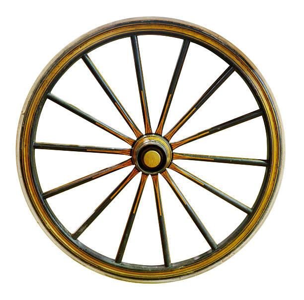 Chariot Wheel