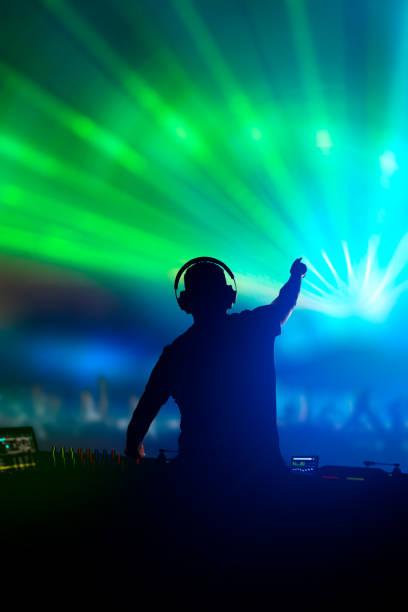 Música Trance - Banco de fotos e imágenes de stock - iStock