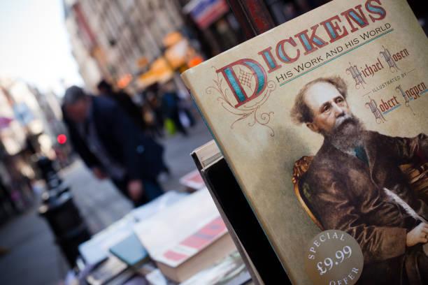 Charles Dickens buchen – Foto
