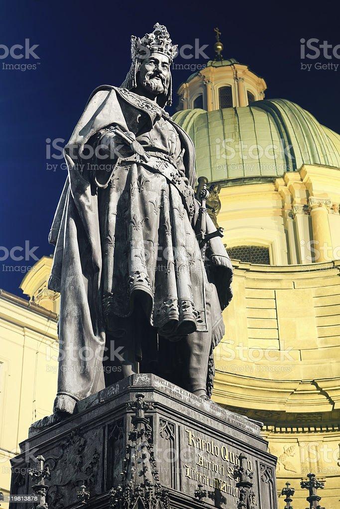 神聖ローマ皇帝 カール4世のスト...