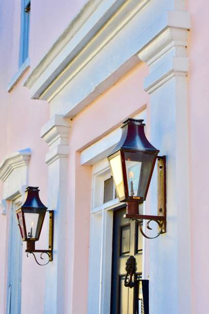 Charleston, South Carolina - foto stock
