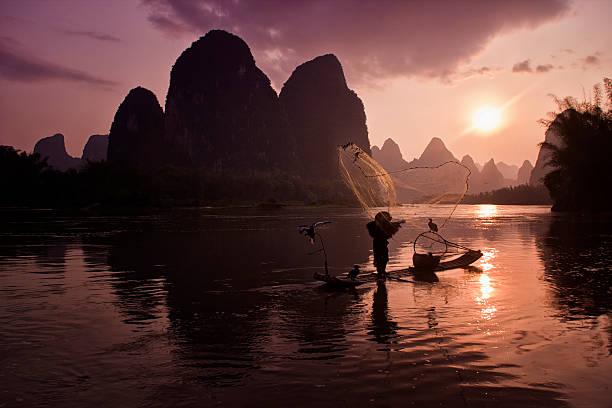 le charme de la chine - comores photos et images de collection
