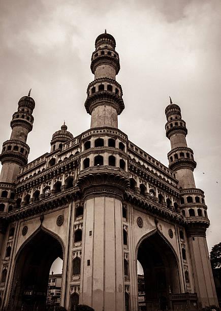 Charminar Toursim India char minar stock pictures, royalty-free photos & images