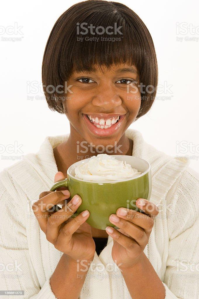 Hot Black teenagerovčínsky lesbické Trojka