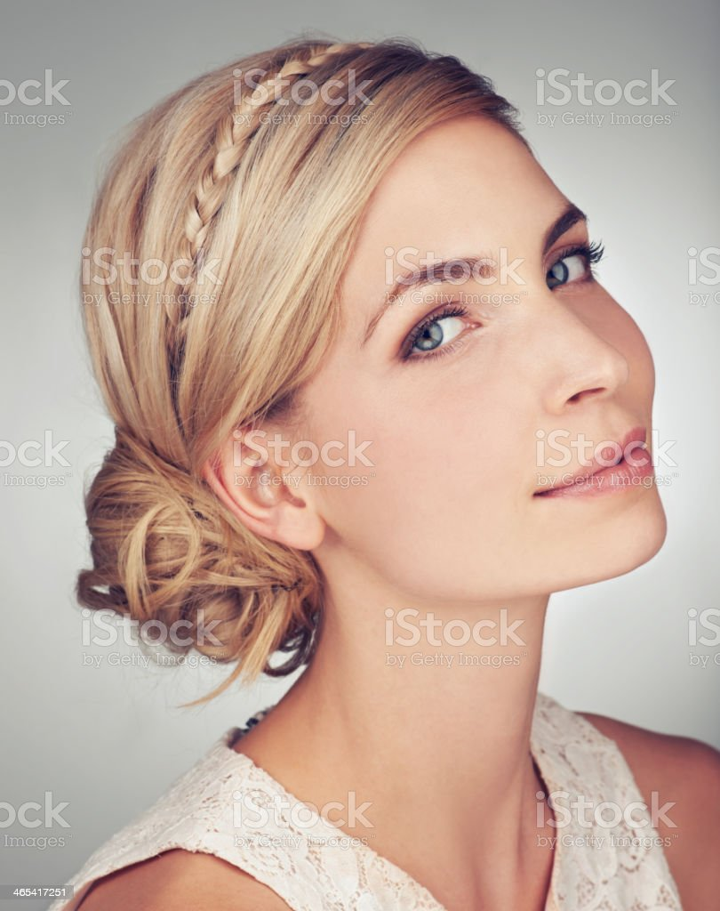 Charming stock photo
