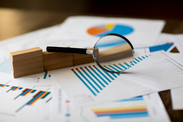 Chart Analyze Chart Analyze market research stock pictures, royalty-free photos & images