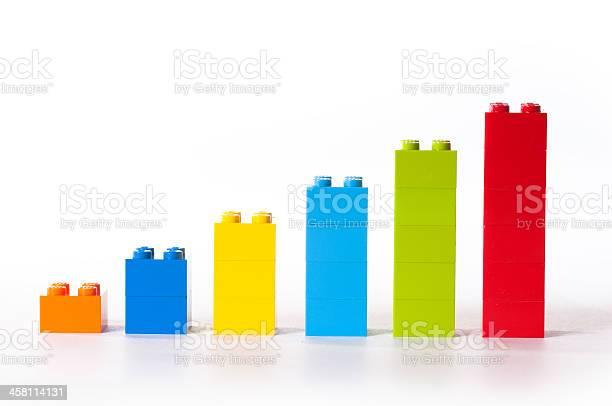 Wykres Z Lego - zdjęcia stockowe i więcej obrazów Analizować
