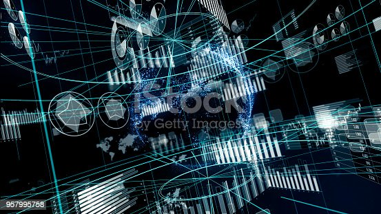 1079974636 istock photo GUI charts concept. Internet of Things. 957995758