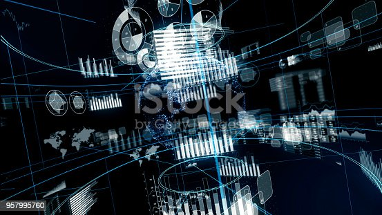 1079974636 istock photo GUI charts concept. Internet of Things. 957995760