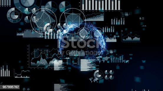 1079974636 istock photo GUI charts concept. Internet of Things. 957995762