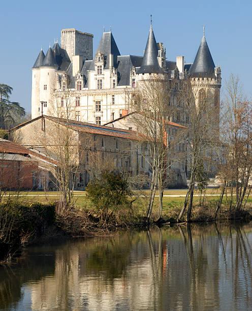 Château Rochefoucauld France - Photo