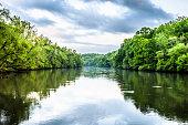 istock Chattahoochee River Reflections 966364616