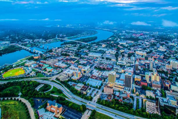 Chattanooga, TN stock photo