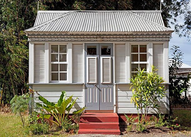 Chattel-Haus, Barbados – Foto