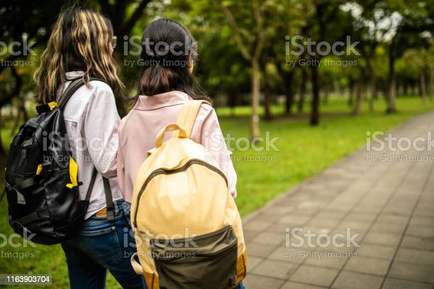 Chatting on the way to school picture id1163903704?b=1&k=6&m=1163903704&s=612x612&h=hnjbxlj7qi5o y5ytreaarmxk1rj6lxpsgjeydesah8=