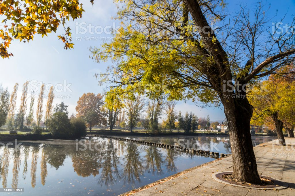 Chaves stock photo