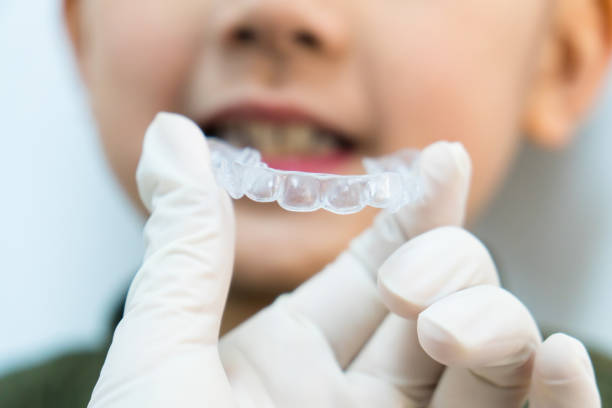 Check a retainer stock photo