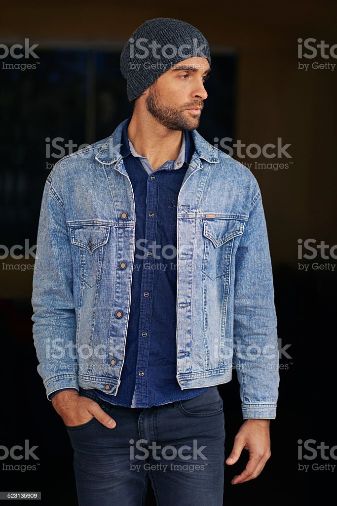 Check it out stock photo