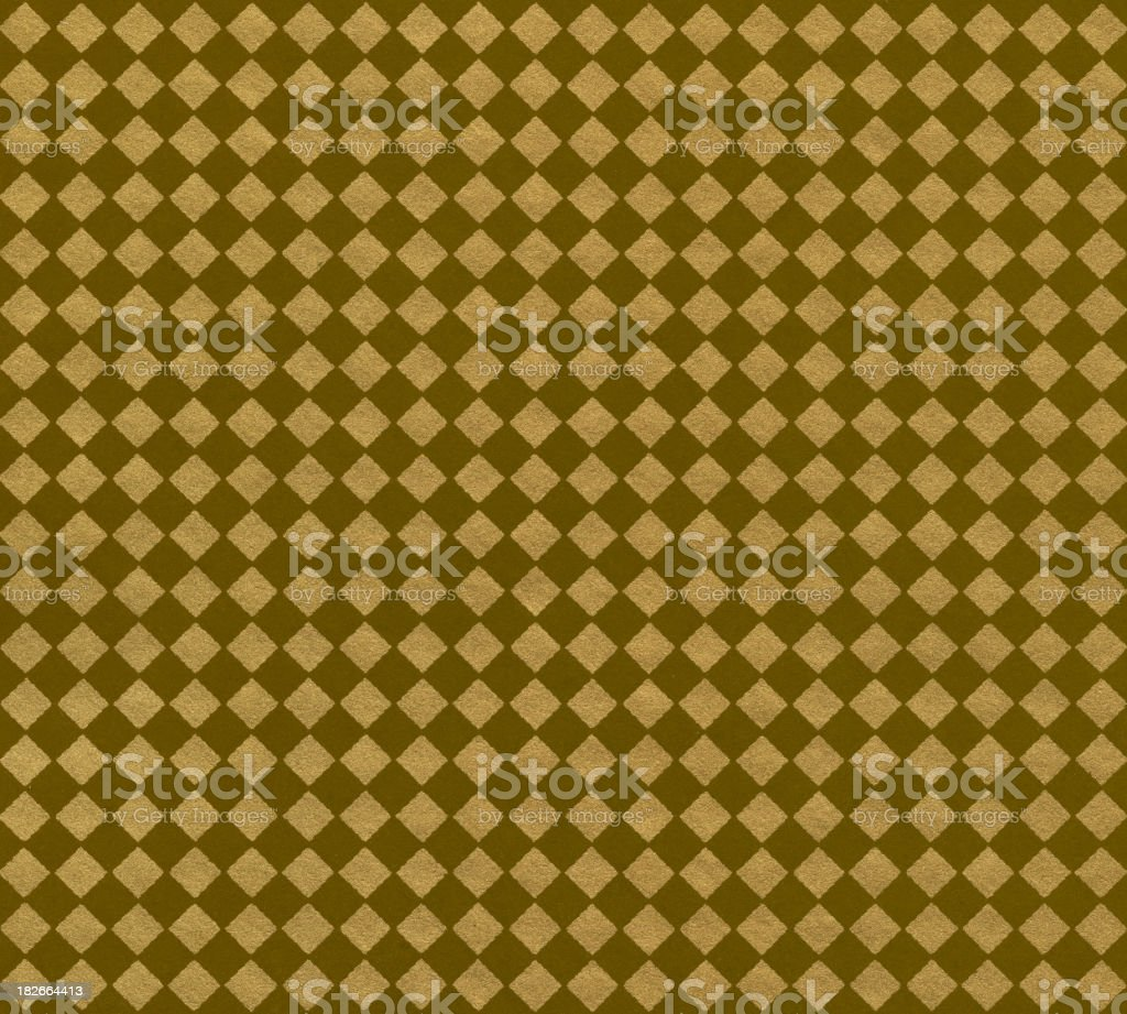 checked pattern art paper royalty-free stock photo