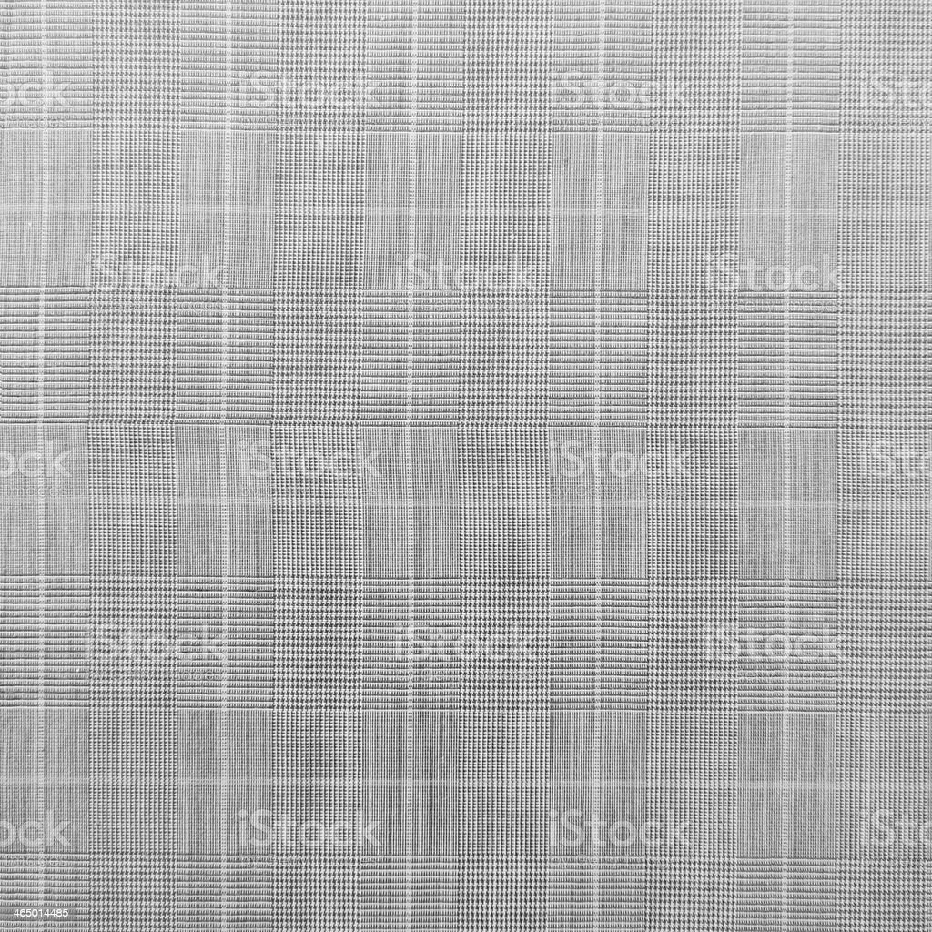 checked pattern textile stock photo