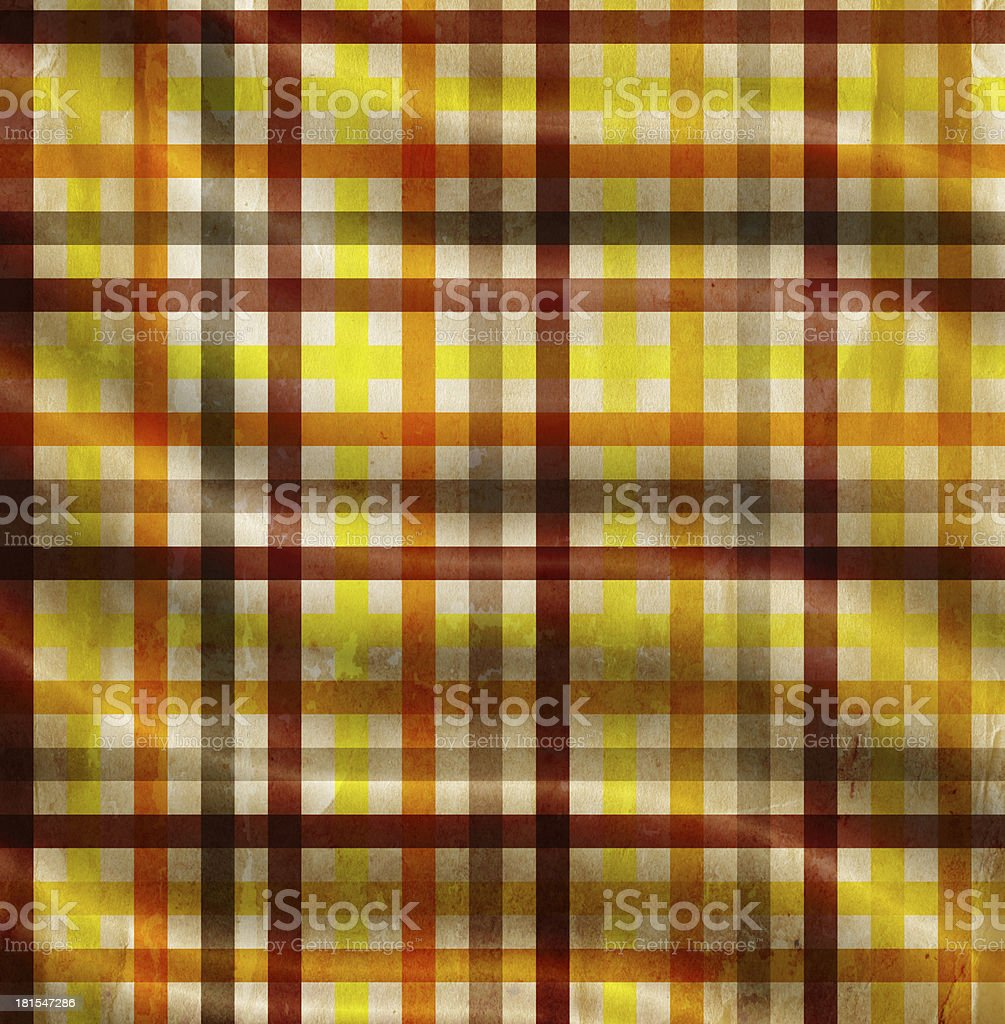 checkered background royalty-free stock photo