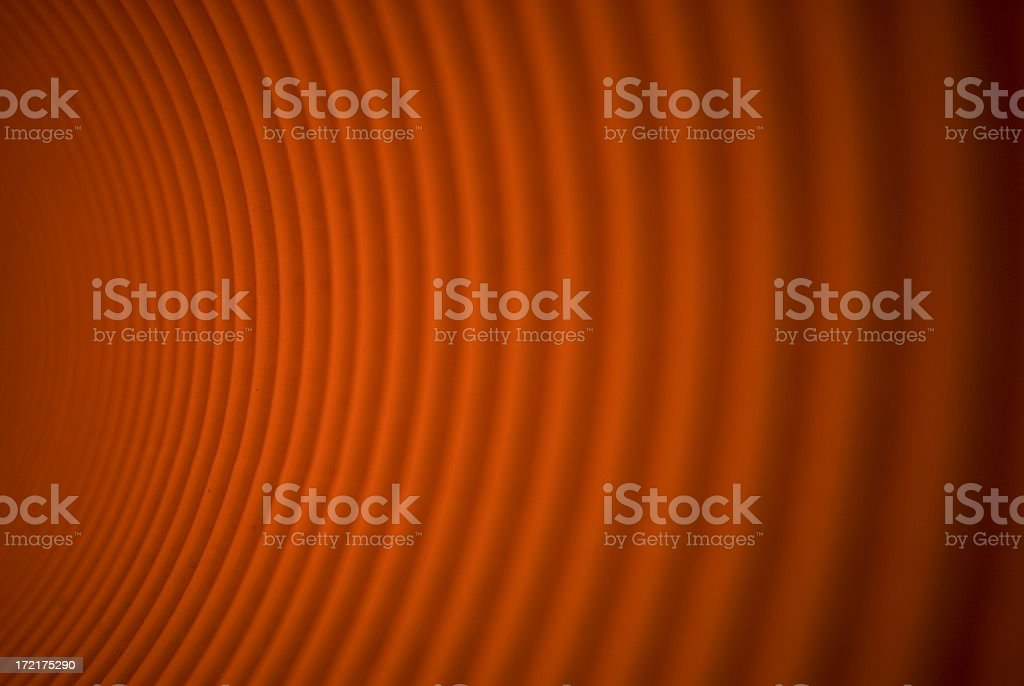Checkered Structure stock photo