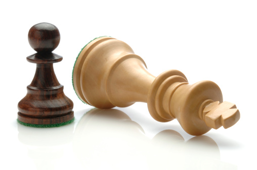 Checkmate Stock Photo - Download Image Now