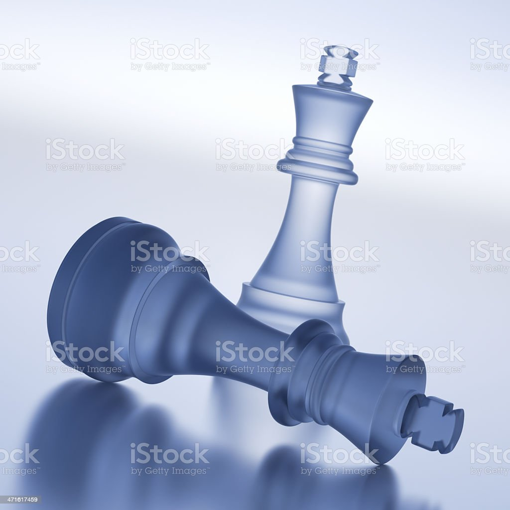 Checkmate XL+ stock photo